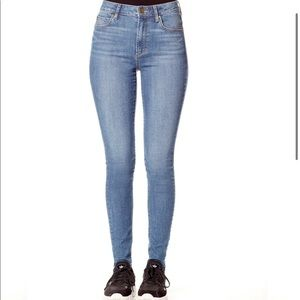 Articles of Society Hi-Rise Skinny Jeans 26 NWT